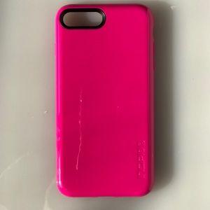 Incipio IPhone 7+\8+ Case & Screen Protector📱